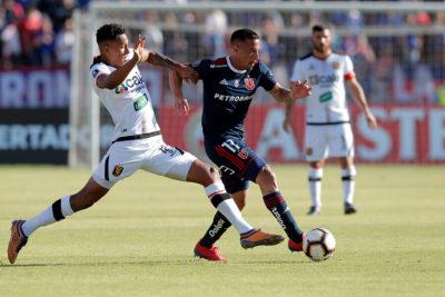 """En Perú calificaron a la U como """"desordenado equipo"""" en eliminación ante Melgar"""
