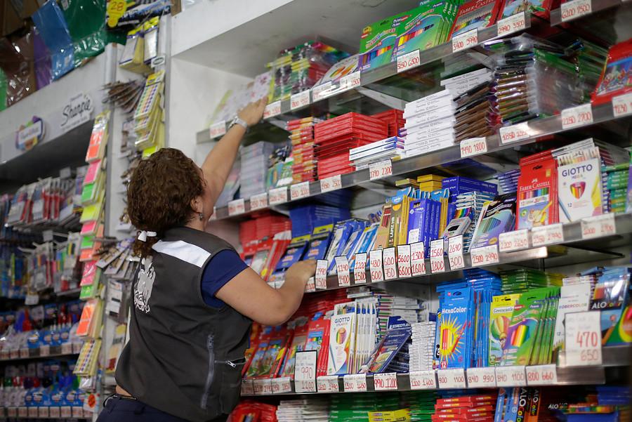 Consejo para la Transparencia llama a cuidar datos personales por compras escolares en comercio digital
