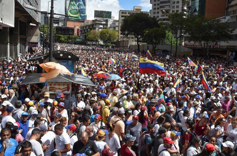 Diputada opositora denuncia hambruna en Venezuela y llama a activar corredores humanitarios
