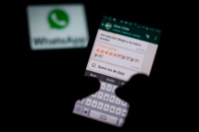 Servicio de Salud debe pagar $15 millones a doctora suspendida por Whatsapp