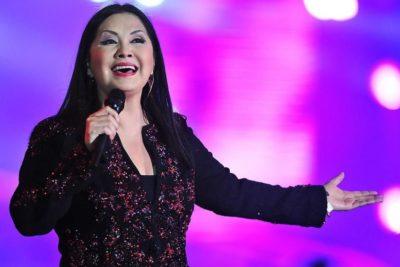 Ana Gabriel suma nuevo concierto tras agotar entradas de su primer show