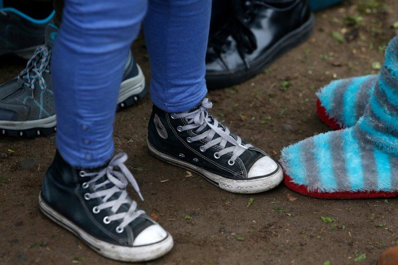 Hombre confiesa abusos reiterados contra su nieta de 8 años en Los Andes