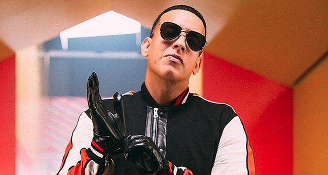 """""""Daddy Yankee agota entradas de su concierto en Chile en tan sólo 24 horas"""""""