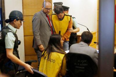 Caso Nibaldo Villegas: juicio oral contra imputados se realizará el 15 de abril
