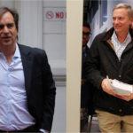 """Kast acusa """"impunidad para la corrupción presidencial"""" y Cruz-Coke se despacha monumental parada de carros"""
