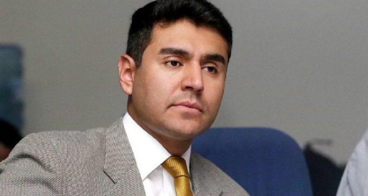 """Alcalde de Calama vuelve a dar explicaciones por tomar vacaciones durante la catástrofe: """"Sólo estuve dos o tres días fuera"""""""
