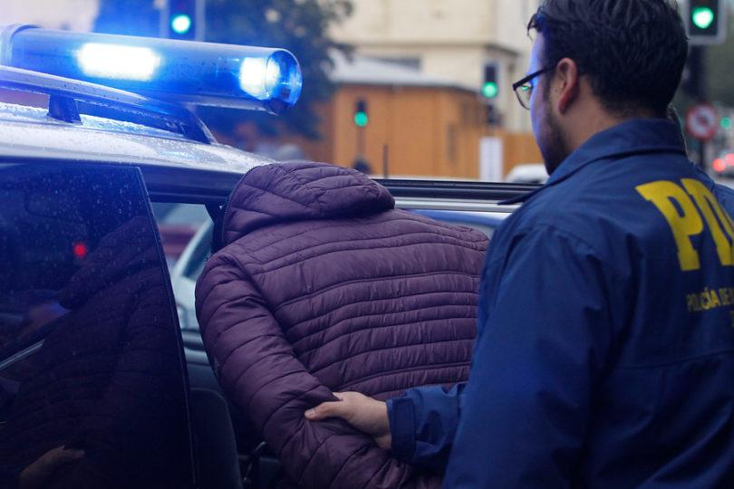 PDI recupera $14 millones en jeans robados