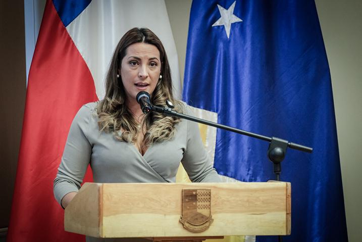 Renunciaron intendenta y gobernador de la región de Magallanes