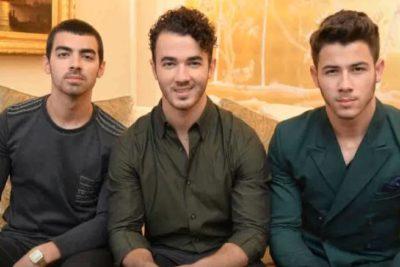 VIDEO | Los Jonas Brothers se reúnen y lanzan su nuevo sencillo esta noche