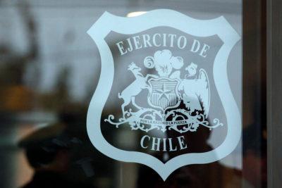 Excomandante en jefe del Ejército Juan Miguel Fuente-Alba será procesado hoy por malversación