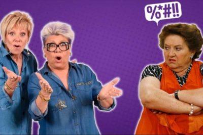 VIDEO |Entre gritos y escoltadas por Carabineros: el complicado show que vivieron Patricia Maldonado, Raquel Argandoña y la Dra. Cordero en Llolleo