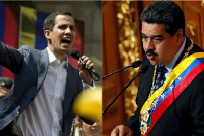 """Así responde Siri cuando le preguntas """"quién es el presidente de Venezuela"""""""
