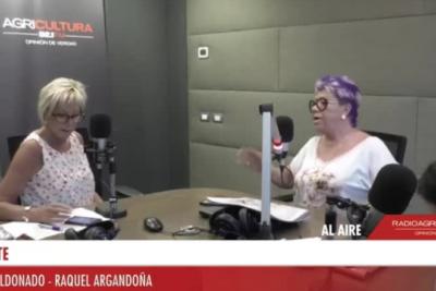 """Maldonado y Argandoña aseguran que mujeres van a marchas para mirar Carabineros: """"El uniforme me mata"""""""