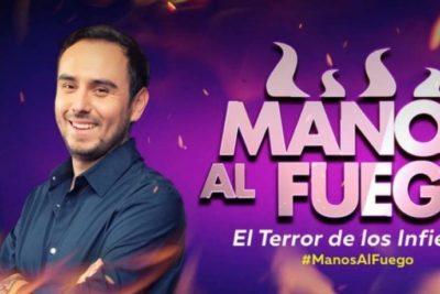 """CHV debe pagar $10 millones a mujer que fue expuesta en """"Manos al Fuego"""""""