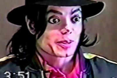"""VIDEO   """"Jesús siempre se rodeó de niños"""": difunden desconocido registro de Michael Jackson declarando por abuso"""