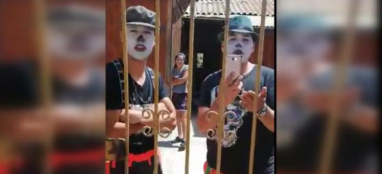 VIDEO | Cambiaron chapa e instalaron TV cable: denuncian a mimos que se tomaron casa de veraneo en La Serena