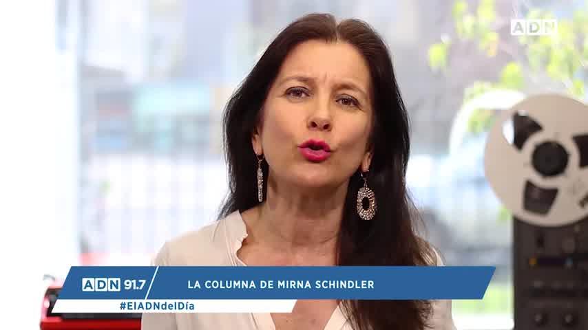"""""""Si cree que con eso salva la imagen de la PUC…"""": Mirna Schindler rebate al rector Sánchez por defensa a médicos del caso Frei"""