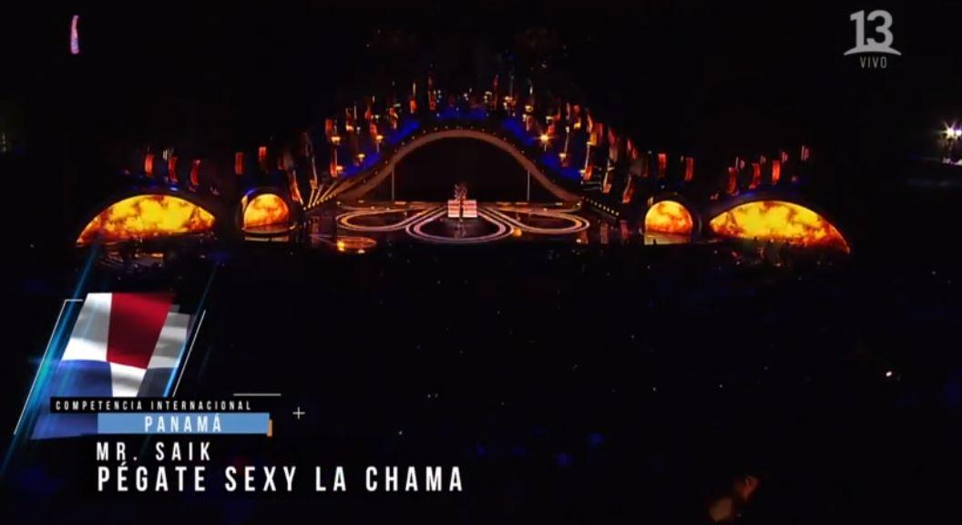 """""""Participante de la competencia internacional pide disculpas a Venezuela por su canción"""""""