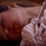 """""""Esto pasa en la vida real"""": cruda escena de violencia de género en Pacto de Sangre desató todo tipo de comentarios"""