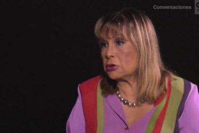 """Palmenia Pizarro opina sobre el caso Frei: """"Aunque hayan dicho que lo mataron, no lo creo"""""""
