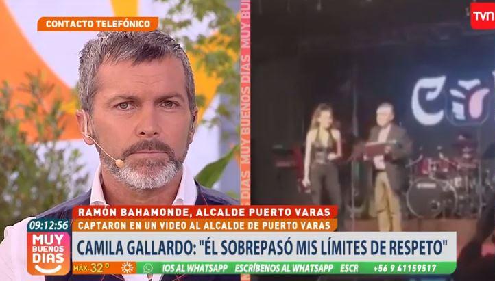 Los aplausos a Cristián Sánchez y las duras críticas a Argandoña por sus posturas en TV sobre Camila Gallardo