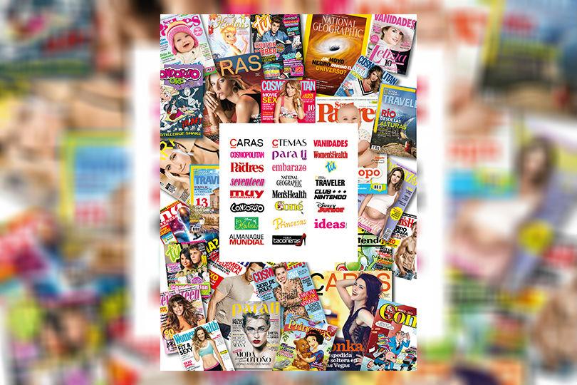 Cierre de Editorial Televisa: Caras, Cosmopolitan, Vanidades, Condorito y otras revistas bajan la cortina