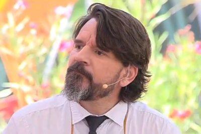 """Vasco Moulián cree que """"millennials"""" no pueden criticar a Maldonado y la Dictadura """"porque nacieron en los 90"""": panel de TVN le dijo de todo"""