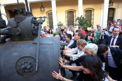 Cierran Museo Histórico Nacional para comenzar proyecto de ampliación y restauración