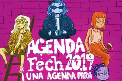 """Movimiento Universitarios por la Vida denuncian a la Fech por instructivo de """"aborto seguro"""""""