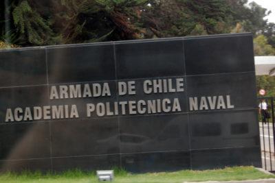 Ex grumete denuncia torturas de instructores en Academia Politécnica Naval