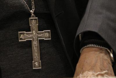 Ex provincial de jesuitas en Chile investigado por abusos pidió dimisión al Papa