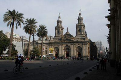 Violación en Catedral: sacerdote Tito Rivera será formalizado por abuso sexual
