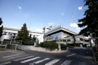 PDI incautó material desde la Clínica Alemana por muerte de dos recién nacidos