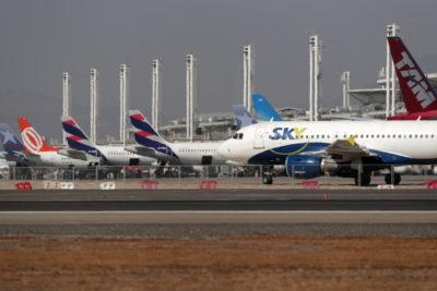 Aerolíneas chilenas no usan Boeing 737 Max 8: Copa y Gol los dejaron en tierra