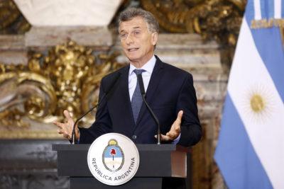 Pobreza en Argentina alcanzó un 31% de la población en 2018