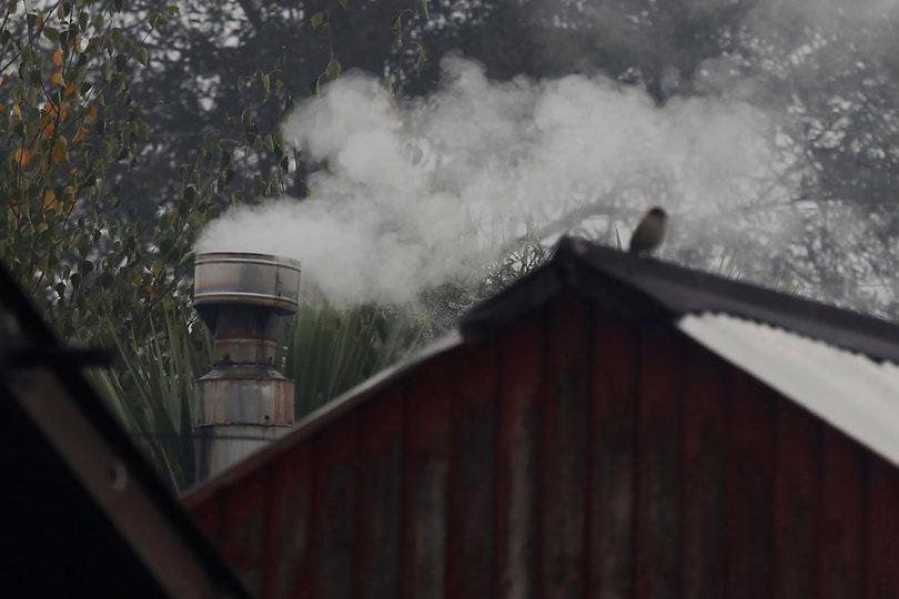 Nueve ciudades de Chile entre las más contaminadas de Sudamérica