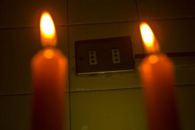 Treinta mil clientes se mantienen sin luz hace más de 24 horas en Temuco