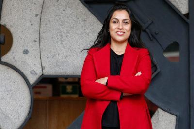 """Diputada RN en ONU Mujeres: """"Soy provida y vengo a hablar por las mujeres que no nacieron"""""""