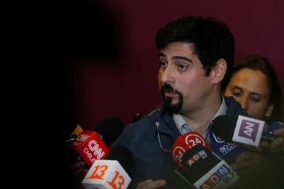 Cerro Navia: acusan a ministra de Educación por deuda de $10.900 millones