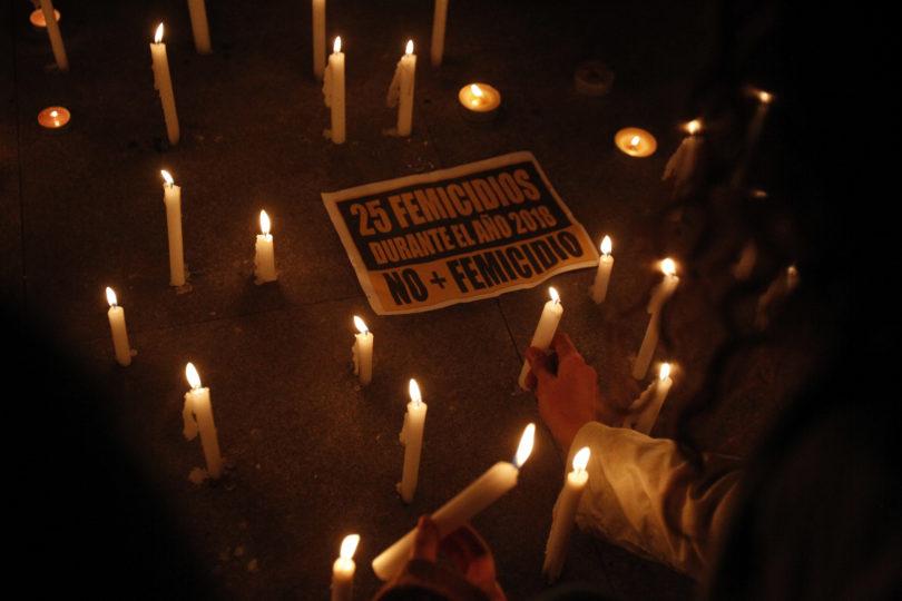 Ministra Plá: femicidio en Quintero enluta a Chile en el Día de la Mujer