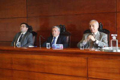 Jueces de Corte de Apelaciones de Rancagua fueron acusados de tráfico de influencias
