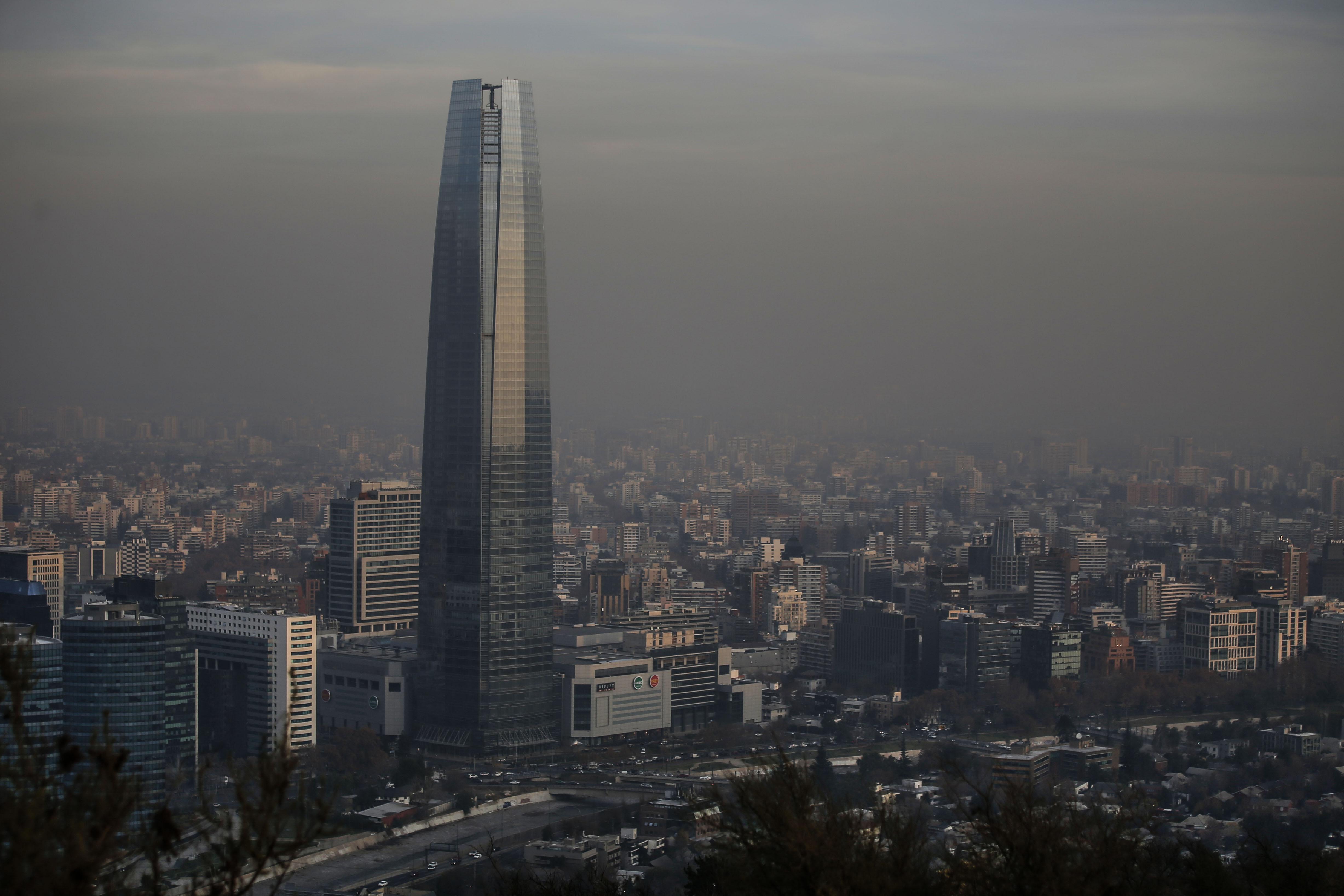 Más de 3 mil personas murieron por nivel crítico del aire