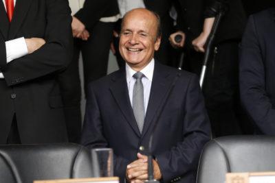 """""""Tengo fotos de él…"""": Horacio Saavedra sale en defensa de Cathy Barriga con denuncia contra concejal opositor"""
