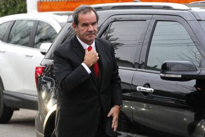 """Allamand valoró declaración de Bachelet sobre Venezuela: """"Se echaba de menos una voz más categórica"""""""