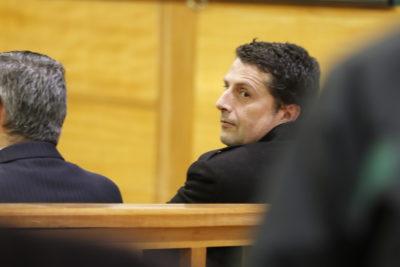 Caso Huracán: confirman prisión preventiva para Álex Smith