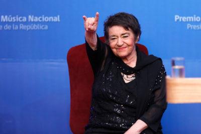 Cecilia La Incomparable celebrará sus 60 años de carrera con concierto homenaje
