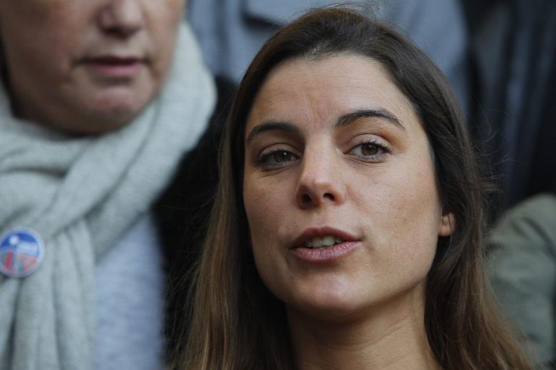 """Maite Orsini responde a ministra Plá por rechazo a huelga feminista: """"Me parece un tremendo error que opte por hacer oposición"""""""