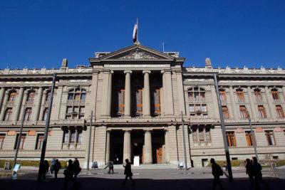 Corte Suprema eliminó datos penales de comuneros mapuche tras fallo de CIDH