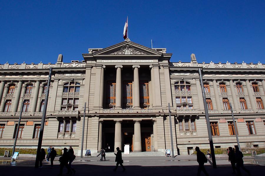 """""""Corte Suprema eliminó datos penales de comuneros mapuche tras fallo de CIDH"""""""