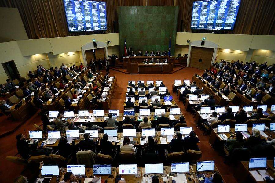 Cámara de Diputados postergó para abril la votación del TPP-11